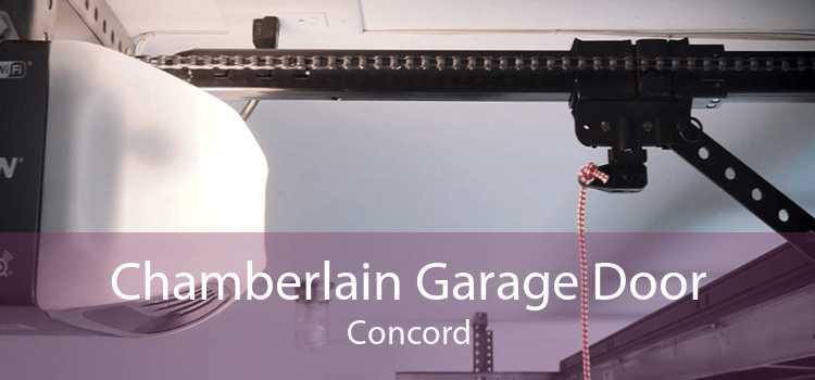 Chamberlain Garage Door Concord