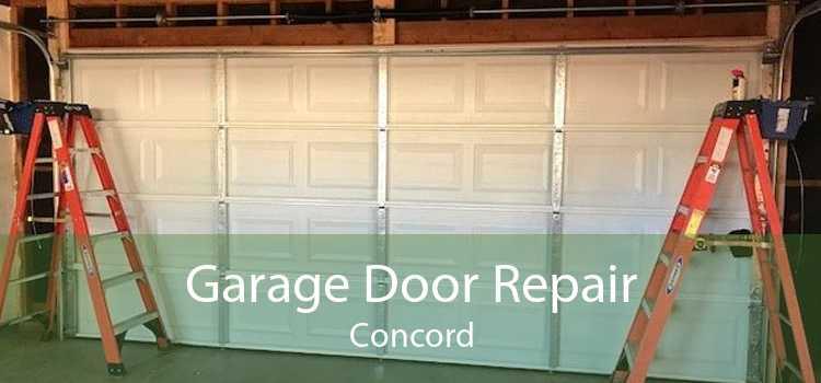 Garage Door Repair Concord