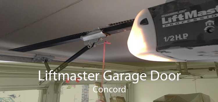 Liftmaster Garage Door Concord